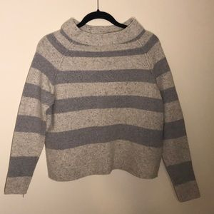 Free People pullover sweater!